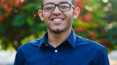 شريف عبد الهادي تطبيق «VOO»