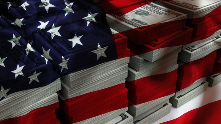 السندات الأمريكية