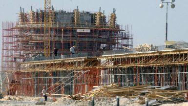 مشروع انشاءات بالكويت