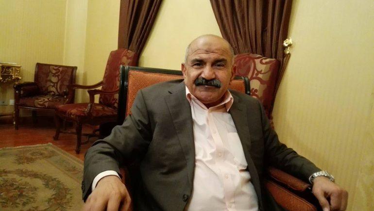 رئيس مجلس ادارة مجموعة الاورمان