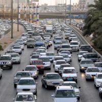 6.5مليون سيارة بالسوق السعودية بلا تأمين