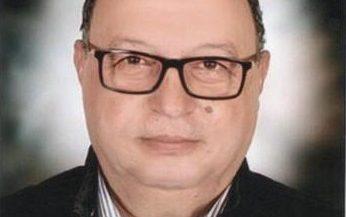 ابراهيم الطناوى رئيس جهاز تعمير الساحل الشمالى الأوسط