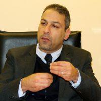 يوسف خليل العضو المنتدب للشركة المتكاملة للخدمات العقارية I R S