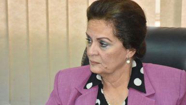 نادية عبده
