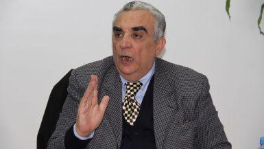 عبدالحميد أباظة مساعد وزير الصحة السابق (2)