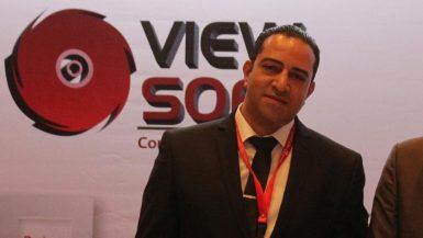 وائل عصام نوح رئيس مجلس إدارة view soft