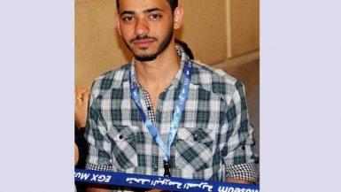 محمود هاشم