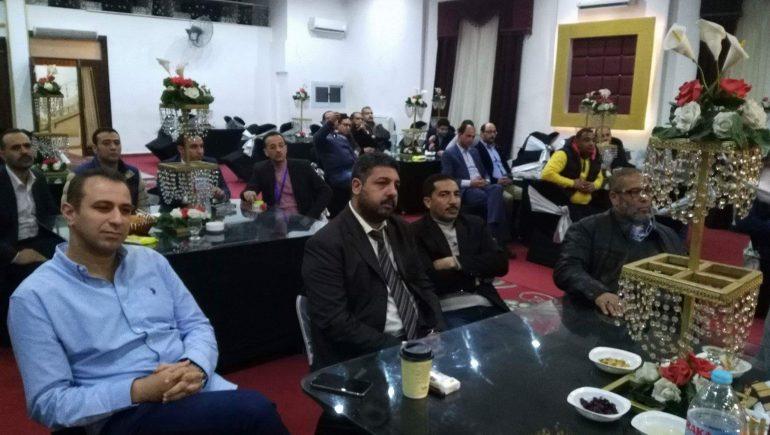 تجار الأجهزة الكهربائية بالإسكندرية يطلقون مبادرة ضد غلاء الأسعار
