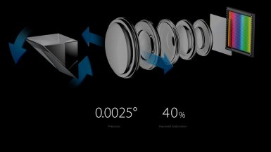 كاميرا هاتف اوبو