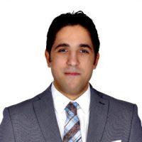 أحمد رياض مؤسس اكاديمية استمرارية