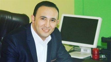 محمد الدهشورى رئيس مجلس إدارة شركة ثقة العقارية