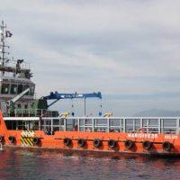 ماريديف العاملة فى خدمات البترول البحرية