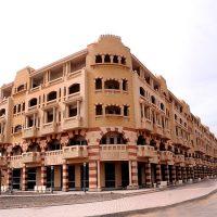 مشروعات مصر الجديدة للإسكان والتعمير 3