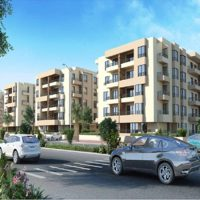 أحدي مشروعات مصر الجديدة للإسكان والتعمير 1