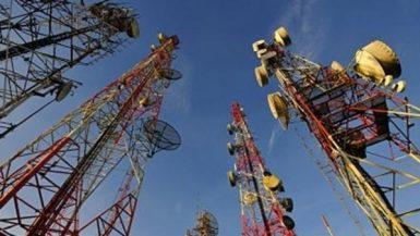 قطاع الاتصالات