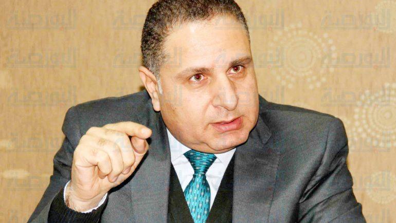 محمد مبروك .. الرئيس التنفيذى لفارميد هيلث كير