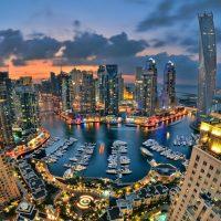 السياحة في الشرق الأوسط