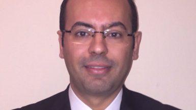 هلال الحصري شريك بمكتب زكي هاشم