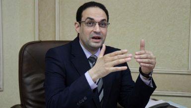 محمد جميل رئيس هيئة التنظيم والإدارة