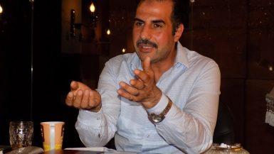 محمود ابراهيم قنديل مصر