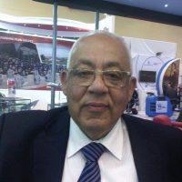 هانى عبدون نائب رئيس شركة خدمات البترول الجوية (1)