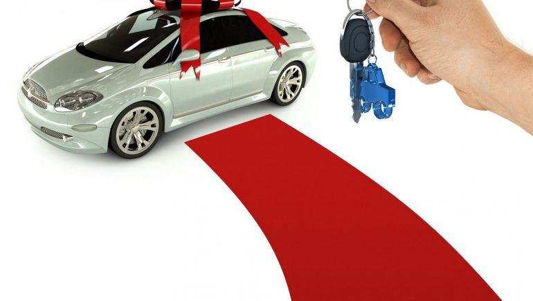 مبادرة شراء سيارة