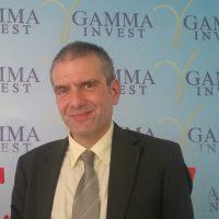بانتليس جاسيوس مستشار الشئون الاقتصادية والتجارية فى سفارة اليونان بالقاهرة