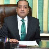 عماد سامى رئيس مصلحة الضرائب