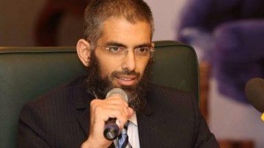 عبد الحميد الشرقاوى نائب اول للعضو المنتدب لشركة اف اى بى كابيتال