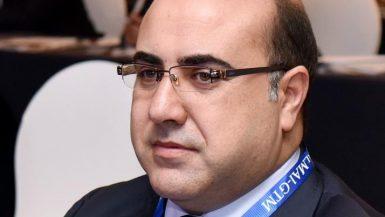 ابراهيم مصطفى