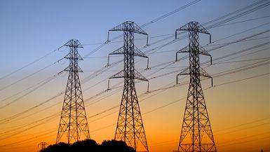 ابراج الكهرباء