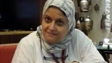 منى عبدالرؤوف العضو المنتدب لشركة العربية للأدوية