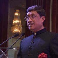 السفير الهندى