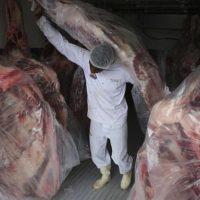 اللحوم البرازيلية