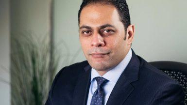 عمر مغاوري