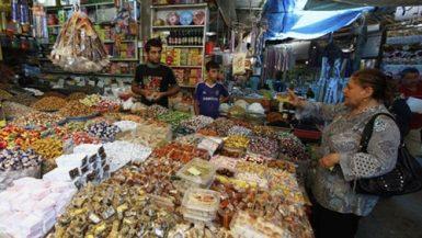 معرض اهلا رمضان - صورة ارشيفية