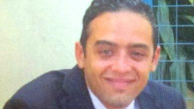 كريم حسن الشريك التنفيذي لشركة TCV