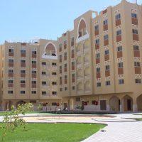 وحدات سكنية في قطر