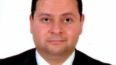 شريف حازم نائب الرئيس التنفيذى بهيئة تنمية صناعة تكنولوجيا المعلومات ايتيدا1