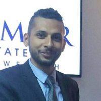 العضو المنتدب لشركة أوسكار مصر للاستثمار العقارى