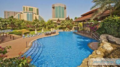 سياحة البحرين