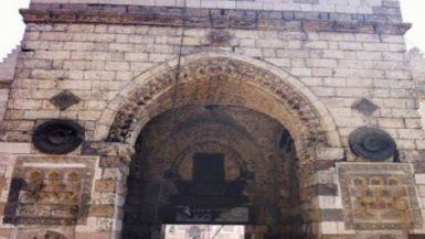 مسجد الظاهر بيبرس