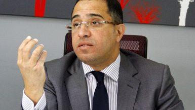 أحمد شلبى الرئيس التنفيذى وعضو مجلس الإدارة لـ تطوير مصر (3)