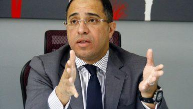 أحمد شلبى الرئيس التنفيذى وعضو مجلس الإدارة لـ تطوير مصر