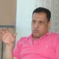 سامى القرينى رئيس مجلس إدارة شركة يافا ماك (3)