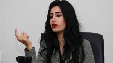سارة مصباح رئيس مجلس إدارة شركة سيتى سايتس (1)