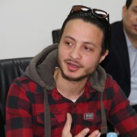 مدير قطاع تطوير الأعمال بشركة  SmartGet