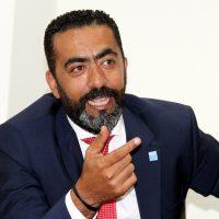محمد طنطاوى مدير DELL EMC