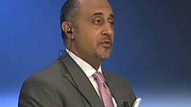 حسين الشبكشي رئيس مجلس إدارة شركة النعيم القابضة للاستثمارات
