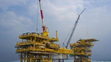 استكشاف النفط في البحر الأحمر